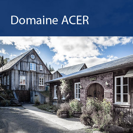 Domaine ACER
