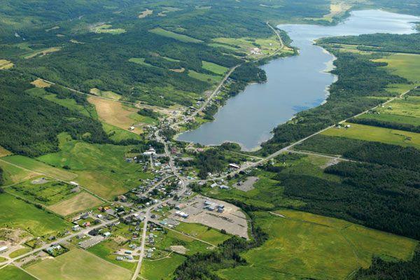 Lac-aigle